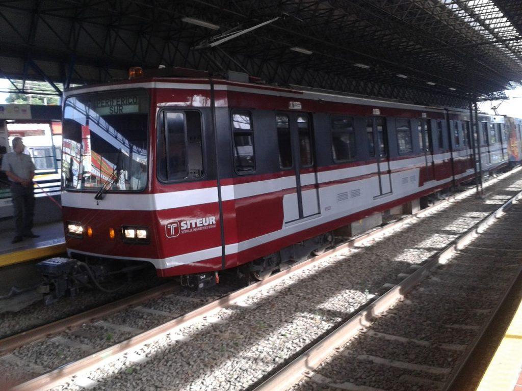 El-tren-ligero-de-guadalajara-en-mexico