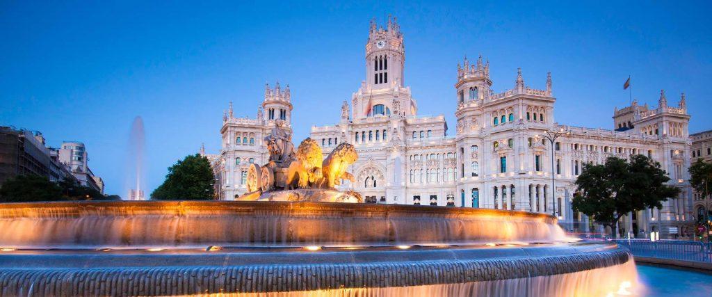 Ciudad-de-Madrid