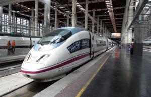 ¿Cómo llegar a Madrid?