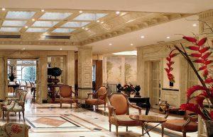 Hotel Bellagio Las Vegas Nevada