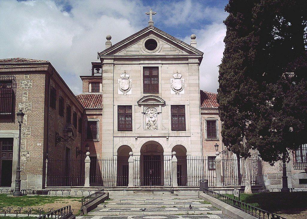 Monasterio-de-la-Encarnación