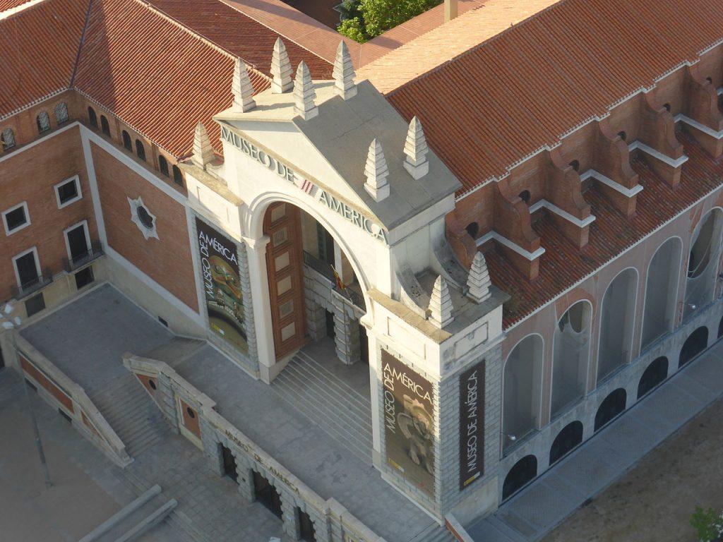 Museo-de-America