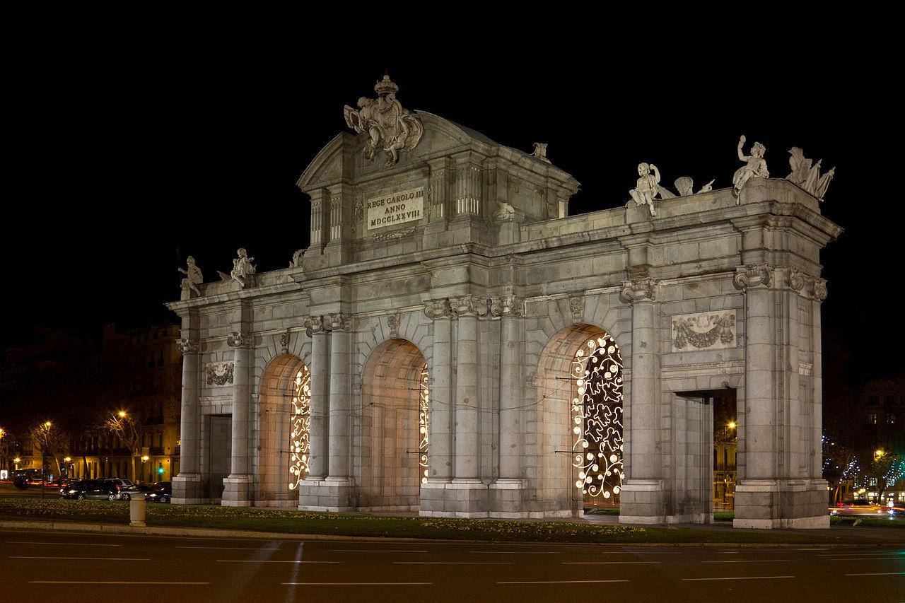 Qu Ver En Madrid Sitios Tur Sticos Monumentos Y Museos