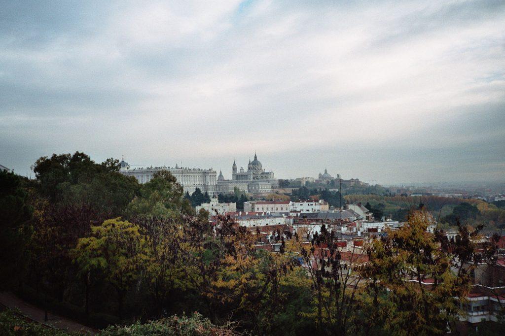 Vista-de-Madrid-desde-Vallecas