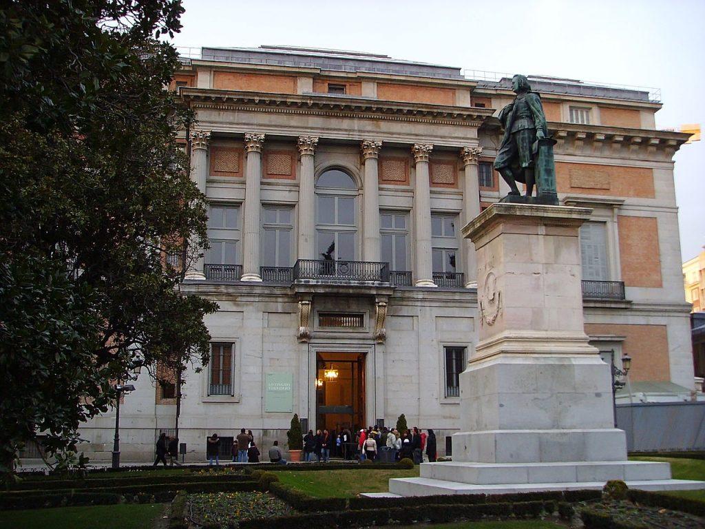 Vista-del-Museo-del-Prado