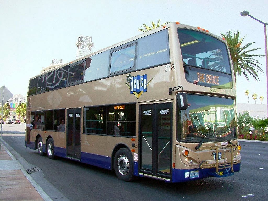 Autobuses-en-Las-Vegas