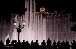 Información general de Las Vegas