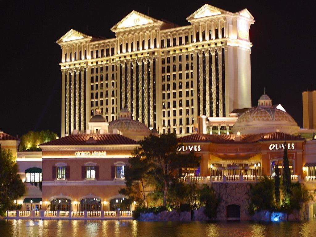 Casino-Palace