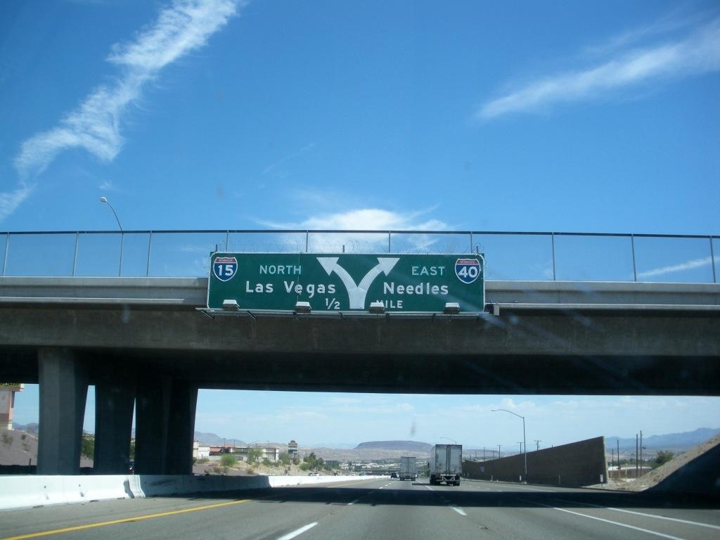 Como Ir A Las Vegas