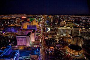 Historia de Las Vegas