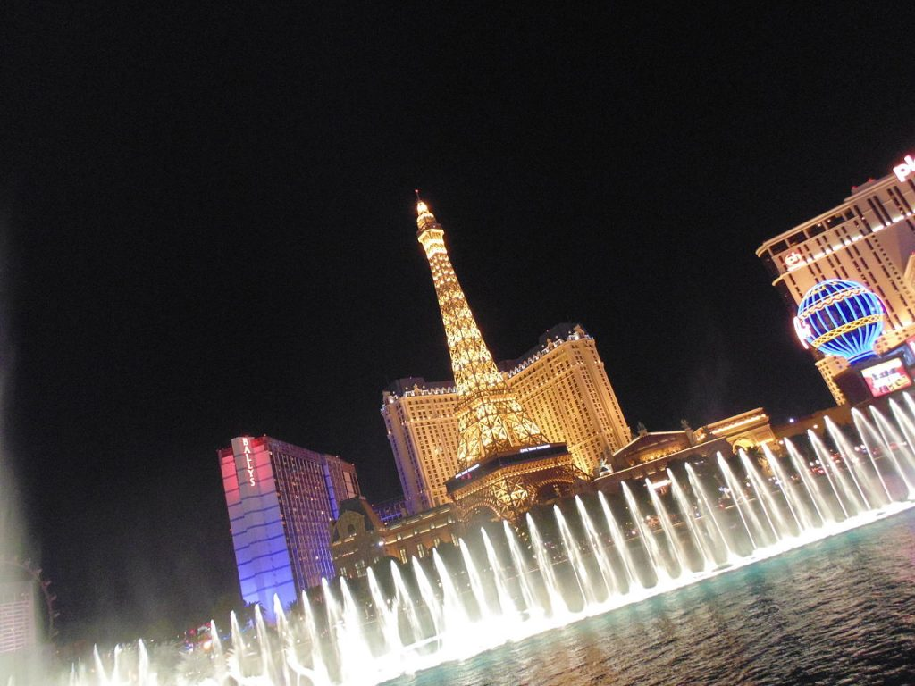 Las-Vegas-de-Noche