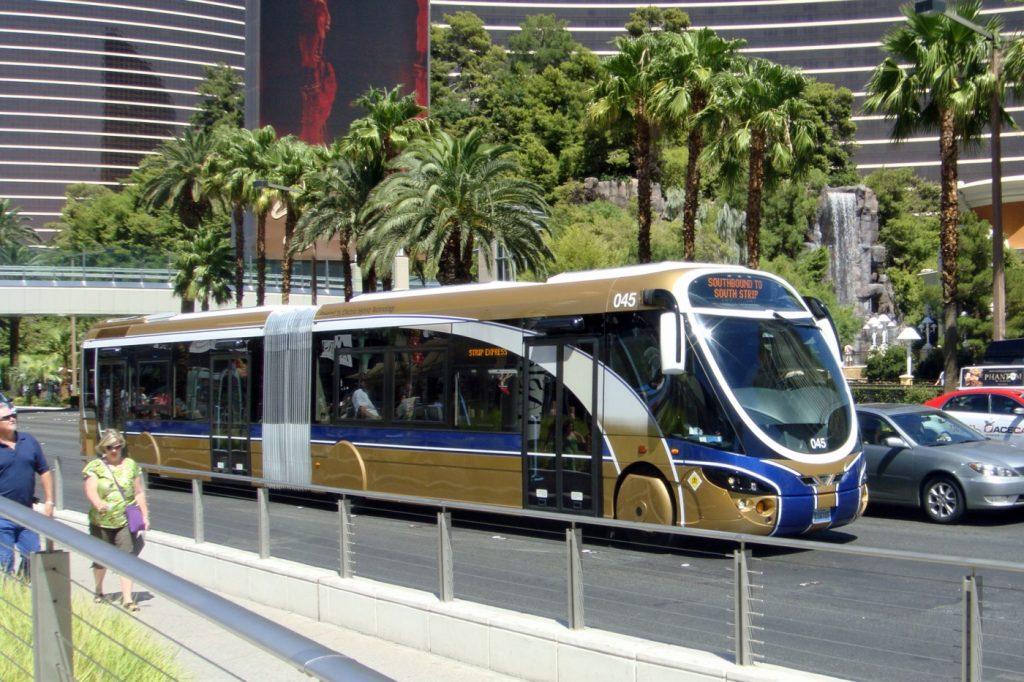 Las-Vegas-transporte