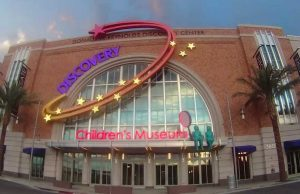 Museos en Las Vegas