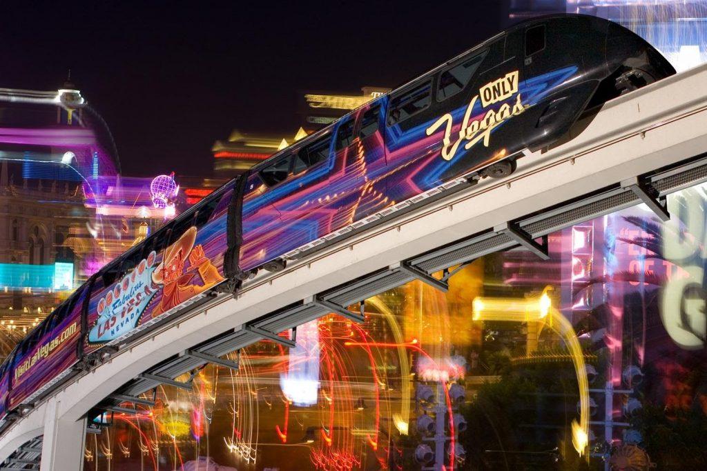 Transporte-en-Las-Vegas