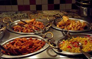 Gastronomía de Las Vegas