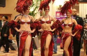 Ropa Típica de Las Vegas