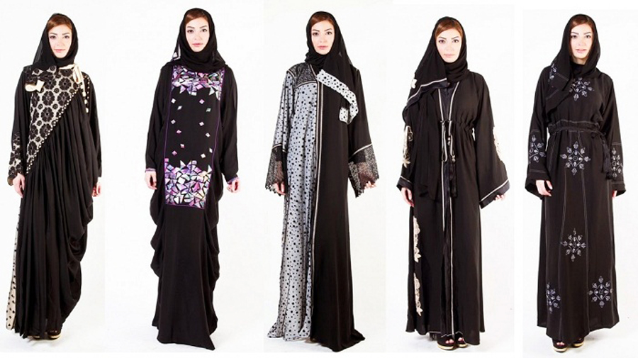 Ropa Típica De Dubái Vestimenta Tradicional En Dubái