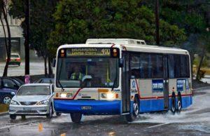 Transporte en Sídney