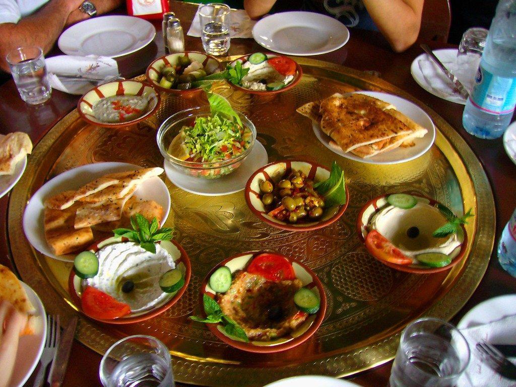 Comida-en-Dubai