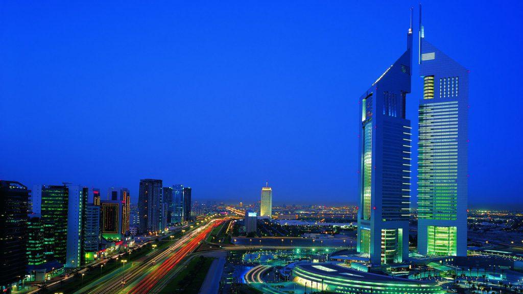 Como-llegar-a-Dubai