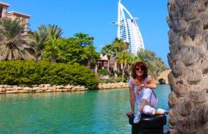 Estaciones del año en Dubái