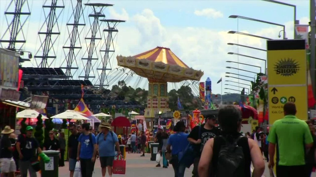 Festival-Sydney-Royal-Easter-Show
