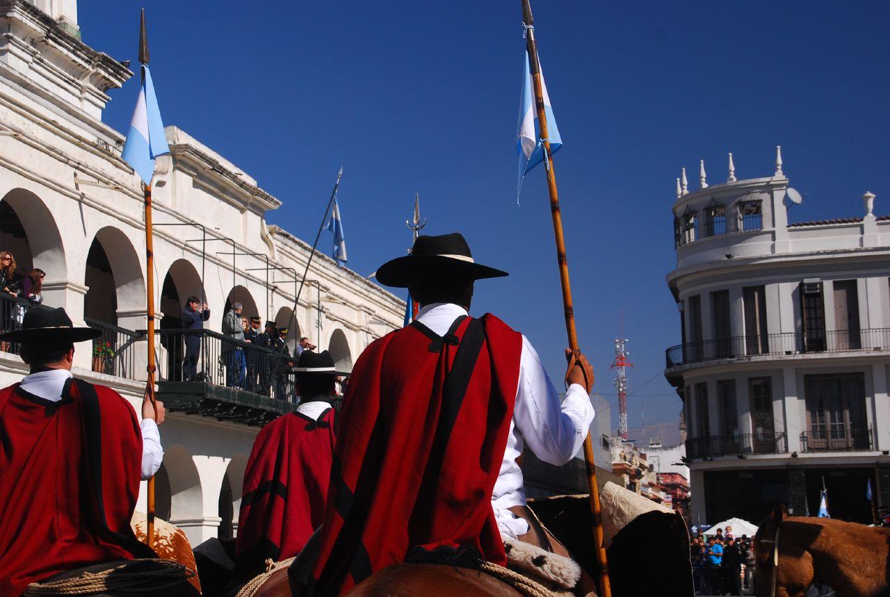 Ropa T Pica De Buenos Aires