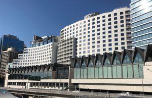 Hoteles en Sídney