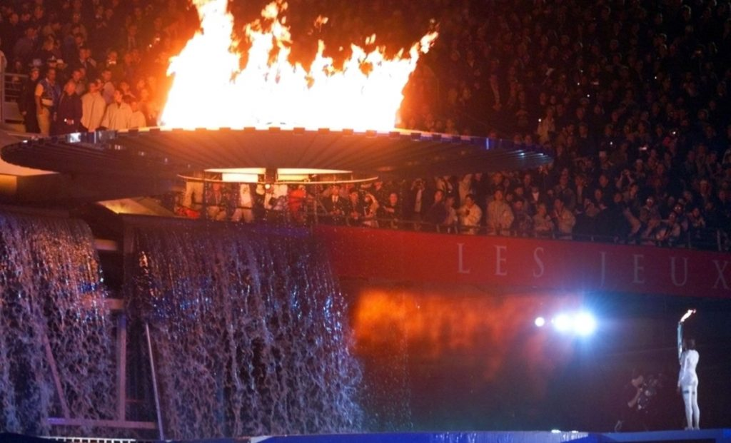 Juegos-Olimpicos-de-Sidney-del-2000