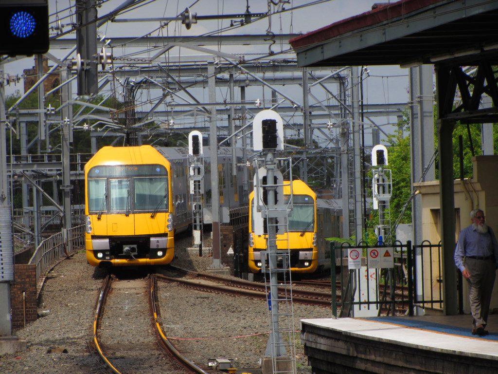 Llegar-en-tren-a-Sidney