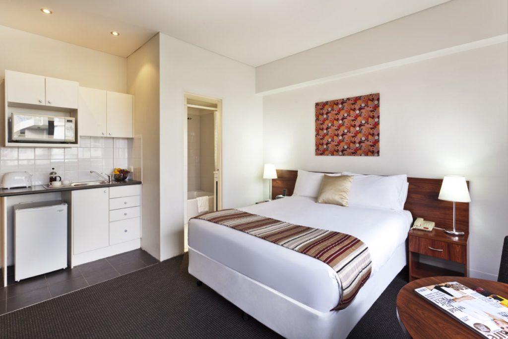 Macleay-Hotel