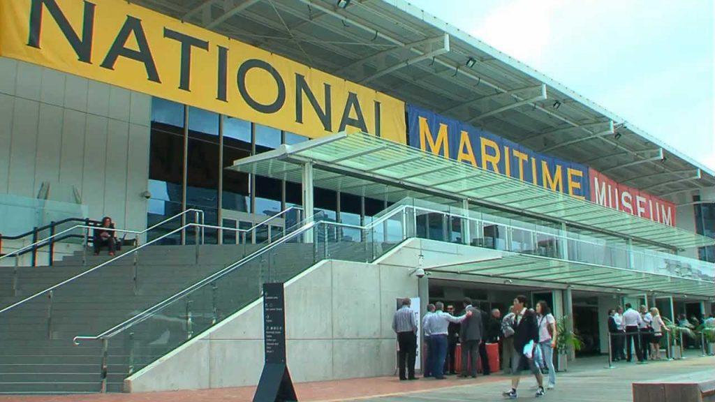 Museo-Marítimo-Nacional-de-Australia