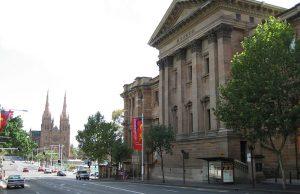 Museos en Sídney