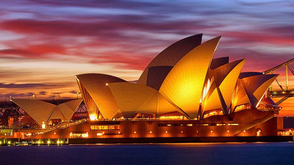 Opera-de-Sidney