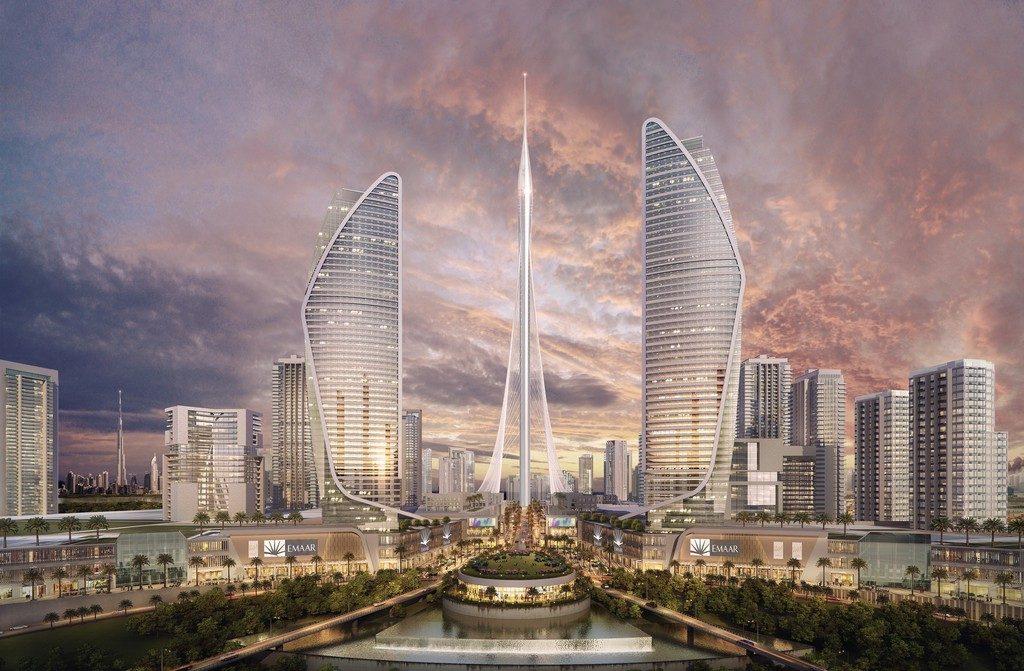 Otono-en-Dubai