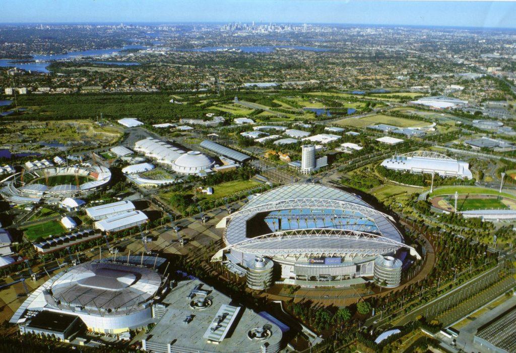 Parque-Olimpico-de-Sidney