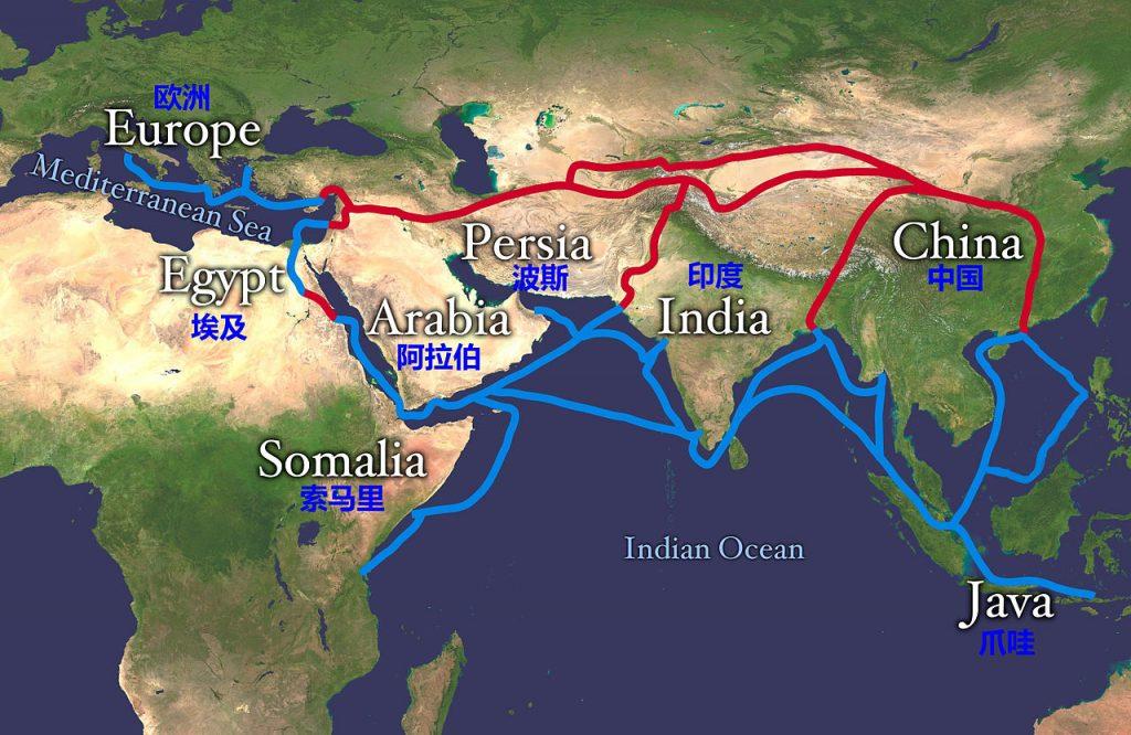 Rutas-con-el-golfo-Persico