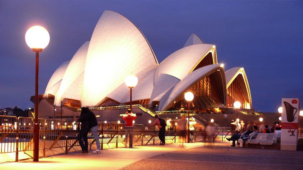 Turismo-en-Sidney