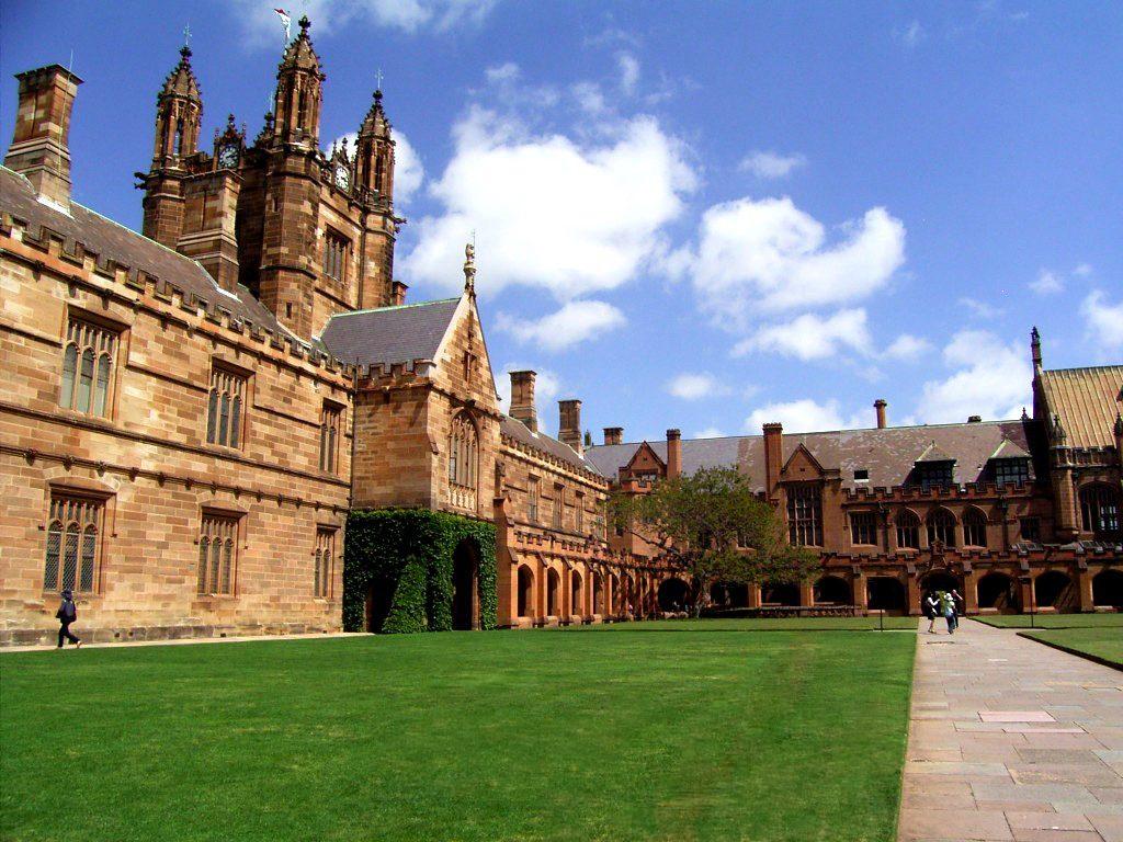 Universidad-de-Sidney