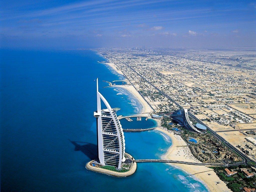Verano en Dubai
