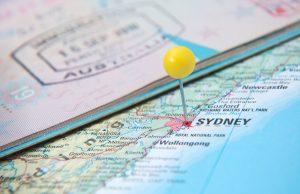 ¿Cómo obtener una visa de turista para Sídney?