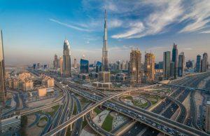 Información general de Dubái