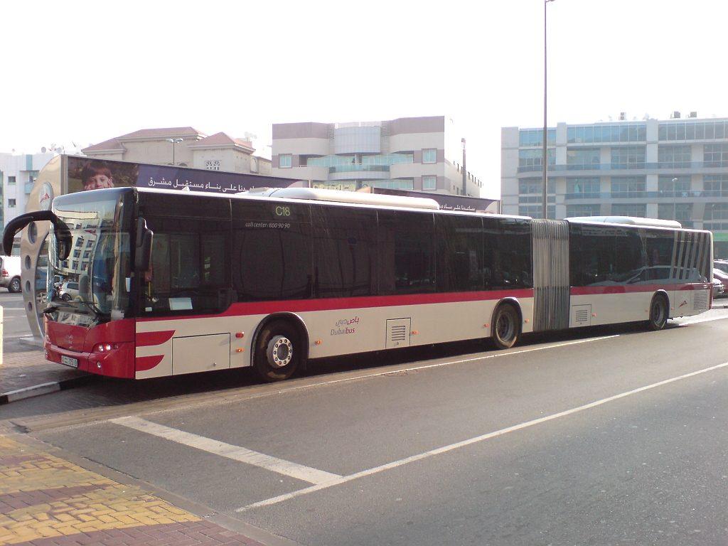 llegar-en-bus-a-Dubai