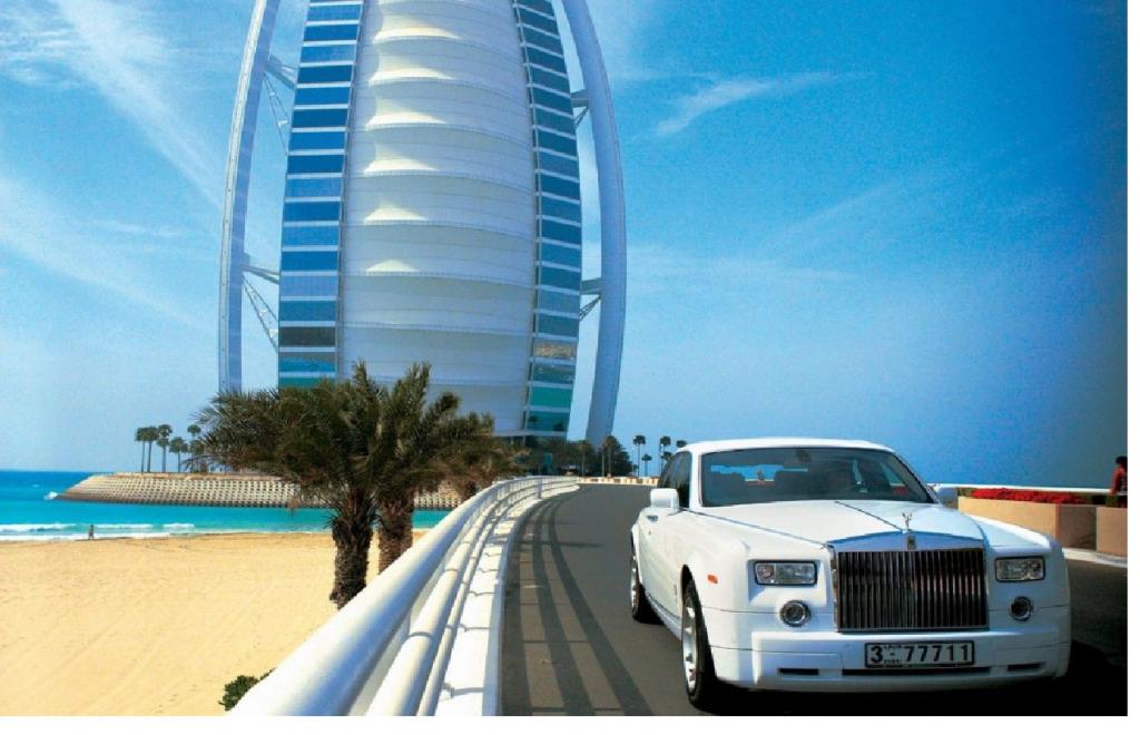 llegar-en-coche-a-Dubai
