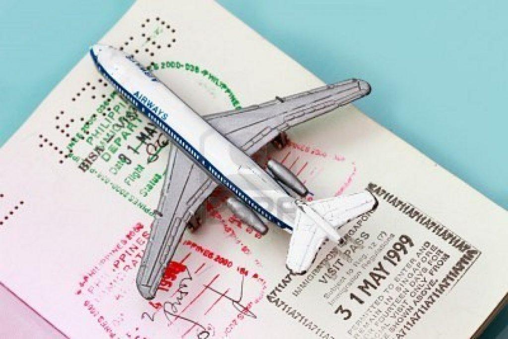 visa-para-viajar