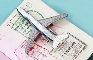 Documentos necesarios para viajar a Estados Unidos