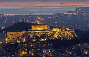 ¿Qué ver en Atenas?