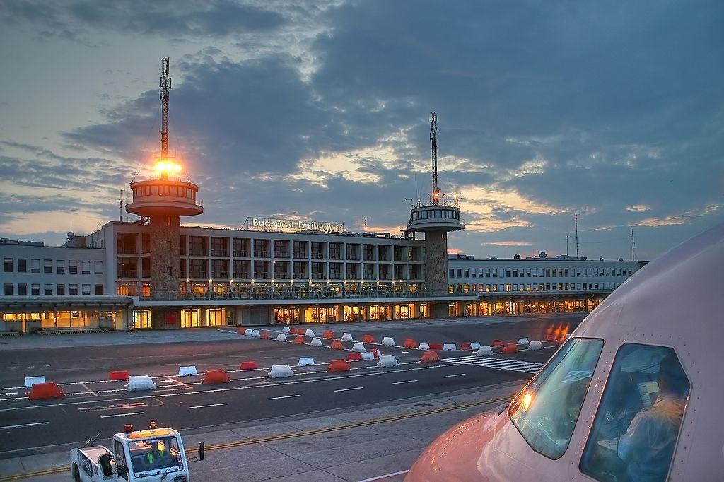 Aeropuerto-de-Budapest-Ferenc-Liszt