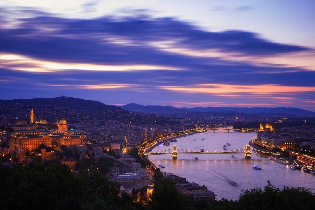 Budapest-en-otono