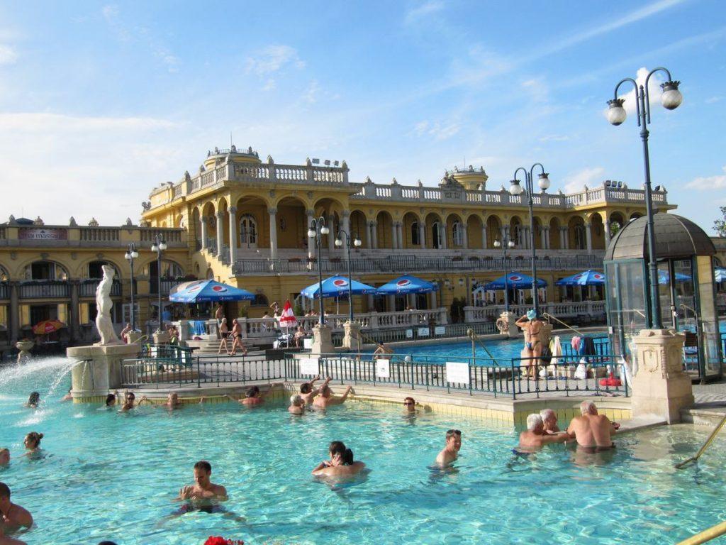 Budapest-en-verano